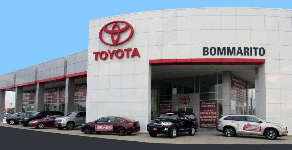 Bommarito Toyota